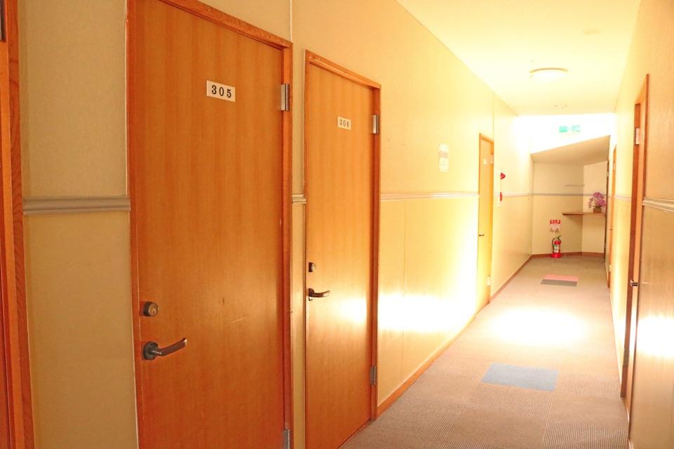 大小じゅうたん室&和室 全7部屋