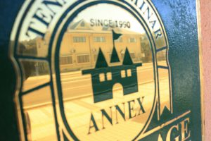 クラブ向かいの貸切専用施設 アネックス